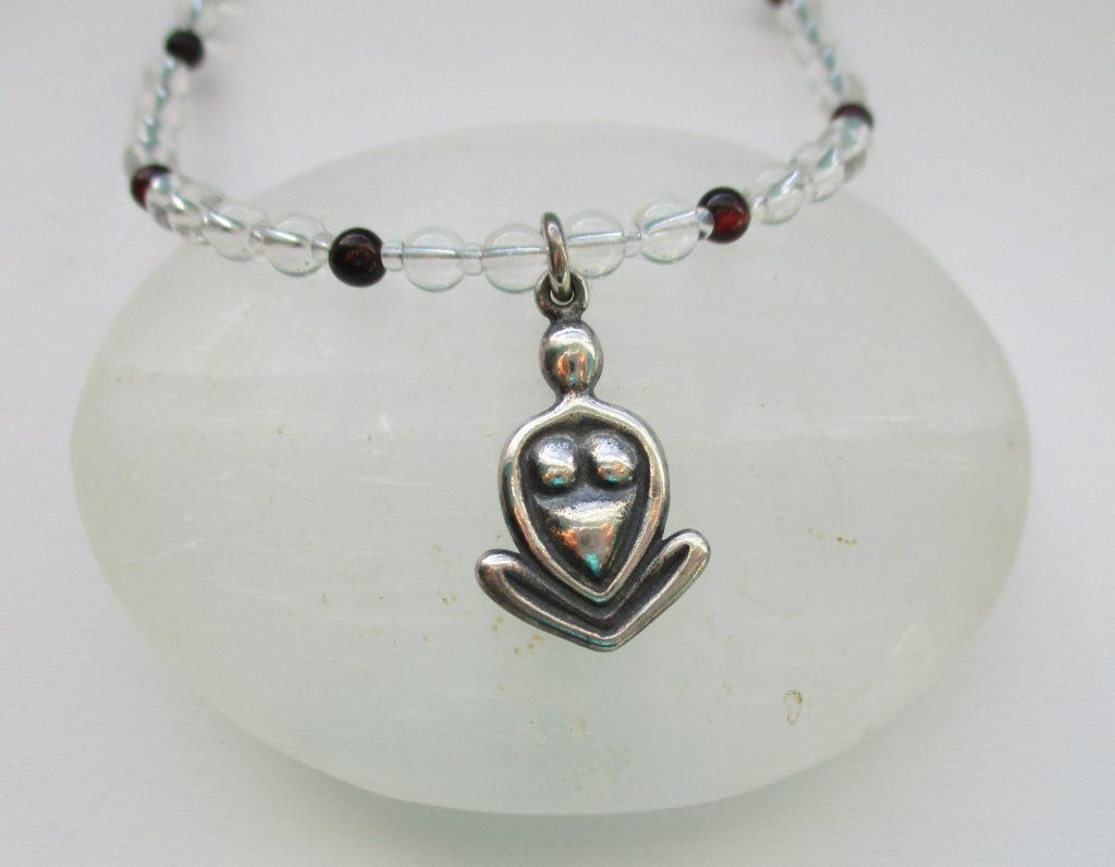 goddess jewelry