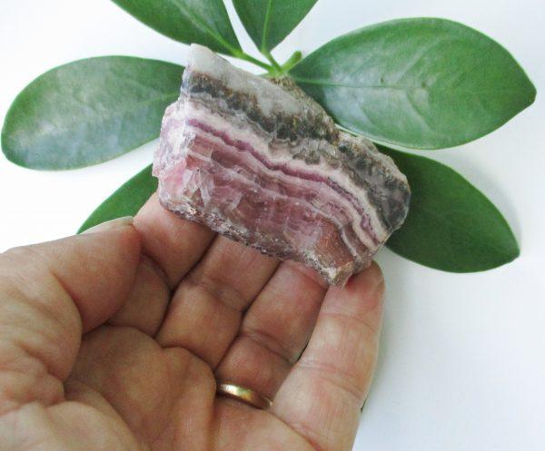 pink calcite, calcite crystals, cobalto calcite