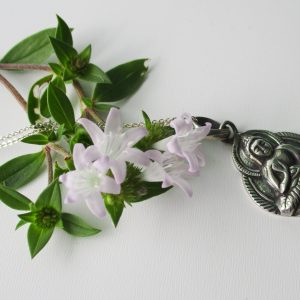 Buddha pendant, Buddha jewelry, Buddha